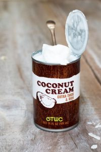 Creamed Coconut imports thailand