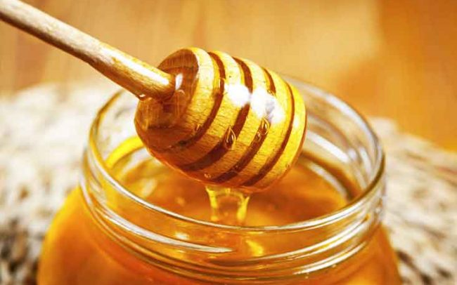 Natural Honey Bee Imports to Thailand